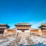 Каракорум, Столица Монгольской Империи