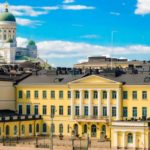 Где живет президент Финляндии?