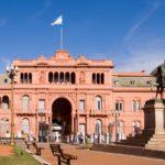 Где живет президент Аргентины?