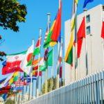 Какие три государства ООН не являются членами ЮНЕСКО?
