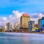 Крупнейшие города в Пуэрто-Рико