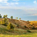 Является ли Галилея страной?
