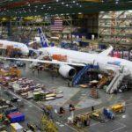 Крупнейшие авиакосмические компании мира