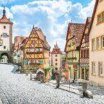В какой стране находится Бавария?