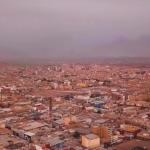 Путеводитель по Трухильо, Перу