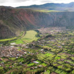 Урубамба - общие сведения, Перу