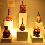 Национальный музей Перу демонстрирует доказательства уникальной истории и тёмного прошлого
