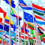 Официальные языки ООН
