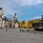 Санта Роза де Лима, Перу