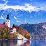 Основные религии в Словении
