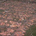 """Самые """"дорогие"""" атлантические ураганы в истории"""