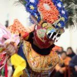 Праздник в Паукартамбо: горный фестиваль в Перу