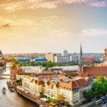 Как Берлин (Германия) получил свое название?