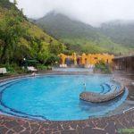 Чурин: горячие источники и снежные вершины в окрестностях Лимы