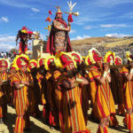 Где в Перу проводятся древние обряды