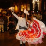 Маринера и Инти Рейми, Перу