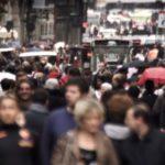 Страны по темпам роста населения