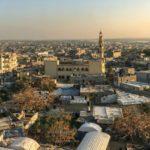 Что такое сектор Газа? Кто это контролирует?