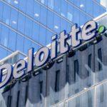 Где находится штаб-квартира Deloitte?