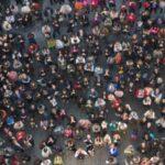 Крупнейшие страны мира по численности населения
