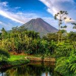 Информация о Коста-Рике и о провинциях