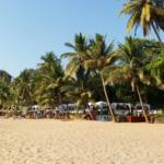 Пляжи Мирамар, Дона-Паула и Вайнигиним, Панаджи, Индия