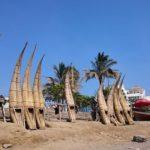Уанчако: красивые волны и древняя архитектура