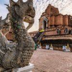 Едем в Чиангмай: маршрут, аэропорт, отель, город