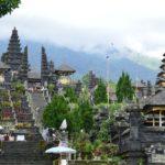 Pura Besakih — добираемся, смотрим, избегаем разводов, Индонезия