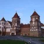 Мирский замок, Белоруссия: маршрут, история, впечатления