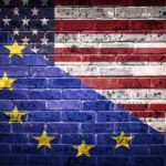 Соединенные Штаты больше, чем Европейский Союз?