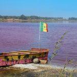 Самые солёные озера в мире