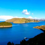 Уникальное озеро Титикака