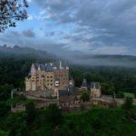 Замок Эльц, Бельгия