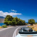 На автомобиле по Криту