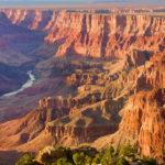 Путешествие по Америке – Гранд-Каньон