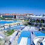 Турция и ее курорты — Анталия