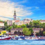 Чем славится столица Сербии - Белград?