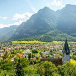 Открываем для себя Лихтенштейн