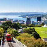 Север Новой Зеландии за 5 дней