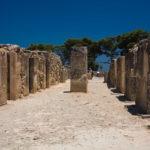 Дворцы Крита: Фестос