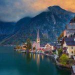 Путешествие в Австрию — Россия в миниатюре
