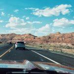 Путешествие по Америке – прерия Аризоны