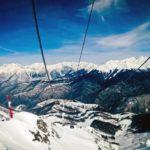 На горнолыжных курортах России