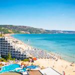 Болгария — курорты, отдых в Болгарии