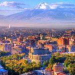 Путешествие в Ереван
