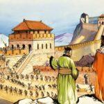 Китайская цивилизация