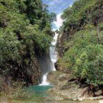 Водопад Клонг Плу и слоновая ферма - остров Ко Чанг