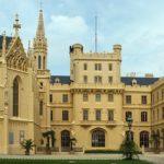 В знаменитом чешском дворце откроется кафе