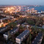 Город Керчь, Крым